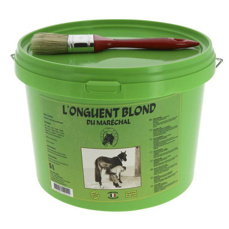 L\'Onguent Blond du Maréchal