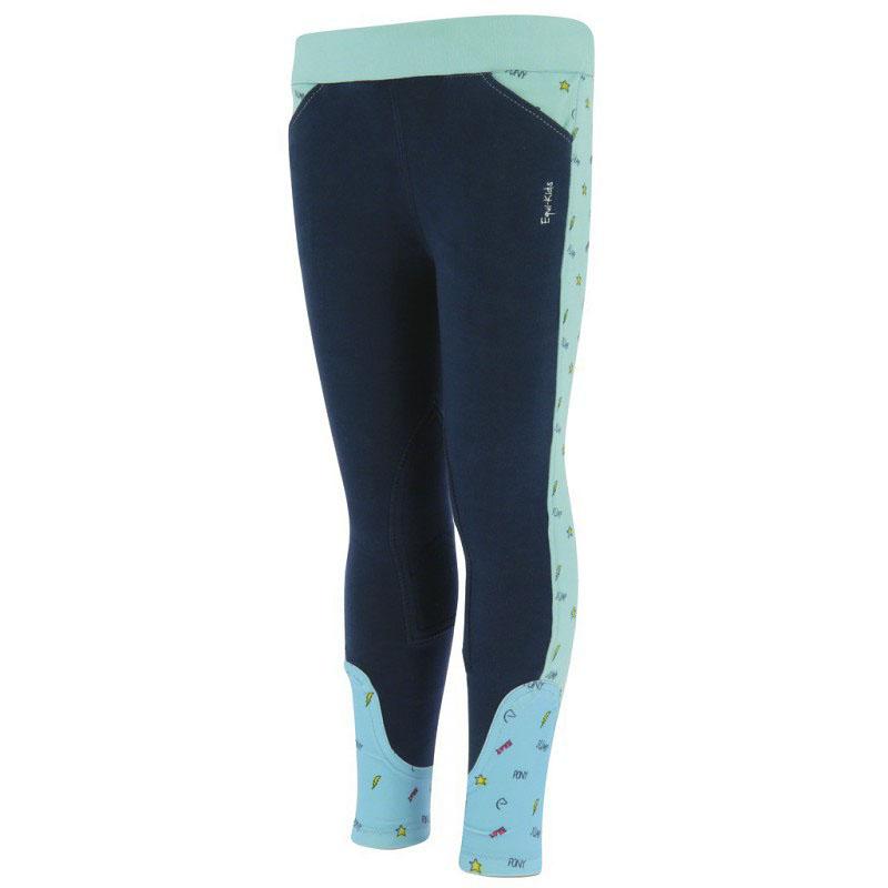 Pantalons EQUI-KIDS Beauty