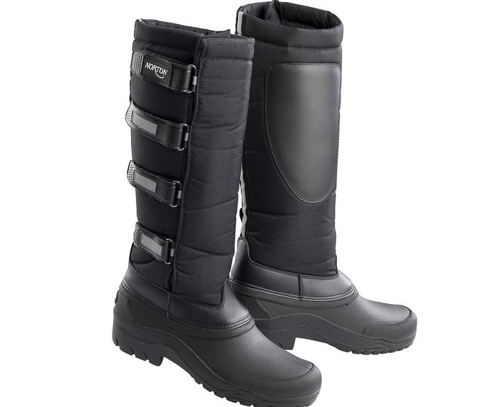 Bottes NORTON Winter