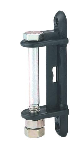 Isolateur d\'angle pour Ruban x10