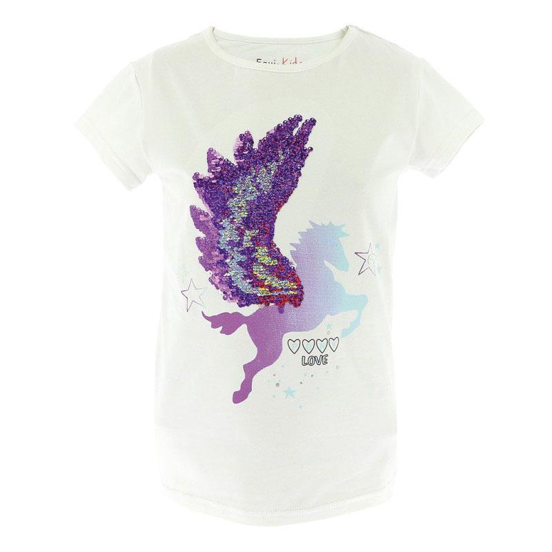 T-Shirt Equi-Kids Pégase