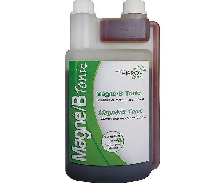 HIPPO-TONIC Magné B Tonic ÉQUILIBRE