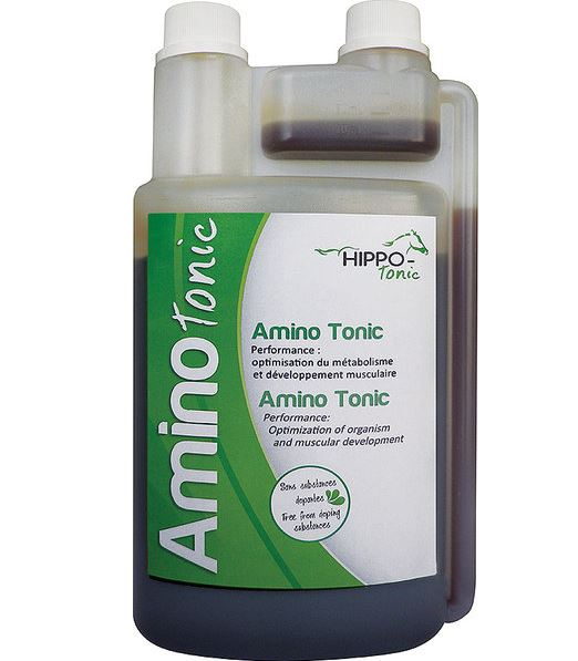 HIPPO-TONIC Amino Tonic PERFORMANCE
