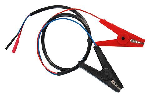Câble adaptateur batterie 12 V pour électrificateur