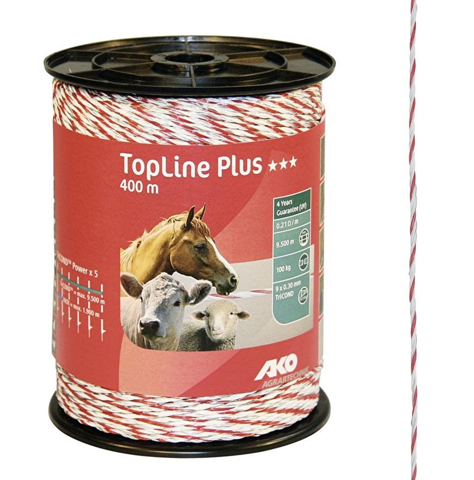 Fil de clôture TopLine Plus
