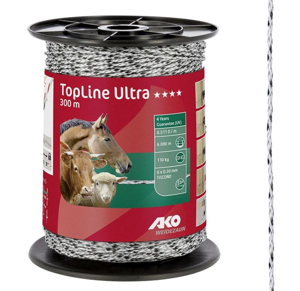 Fil de clôture TopLine Ultra