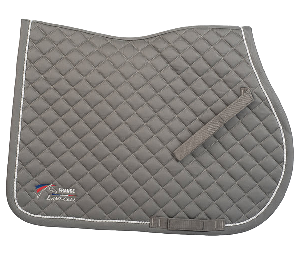 Tapis de selle Poney Lami-cell FFE
