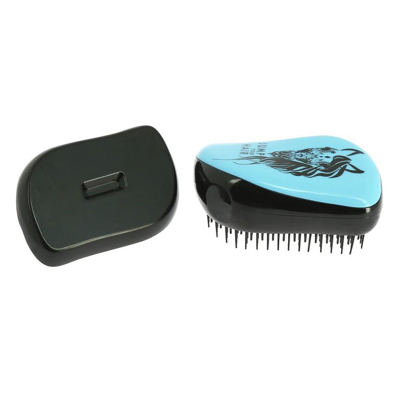 Brosse démêlante compacte Jump your Hair