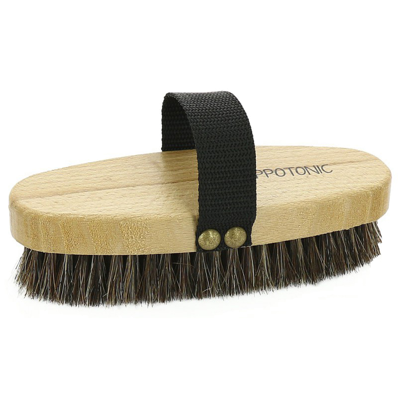 Brosse extra-douce HIPPOTONIC