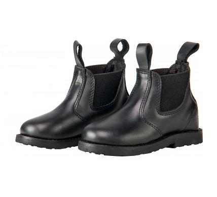 Boots d\'équitation Mini