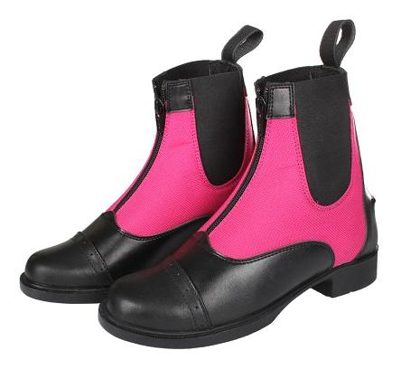 Boots d\'équitation King