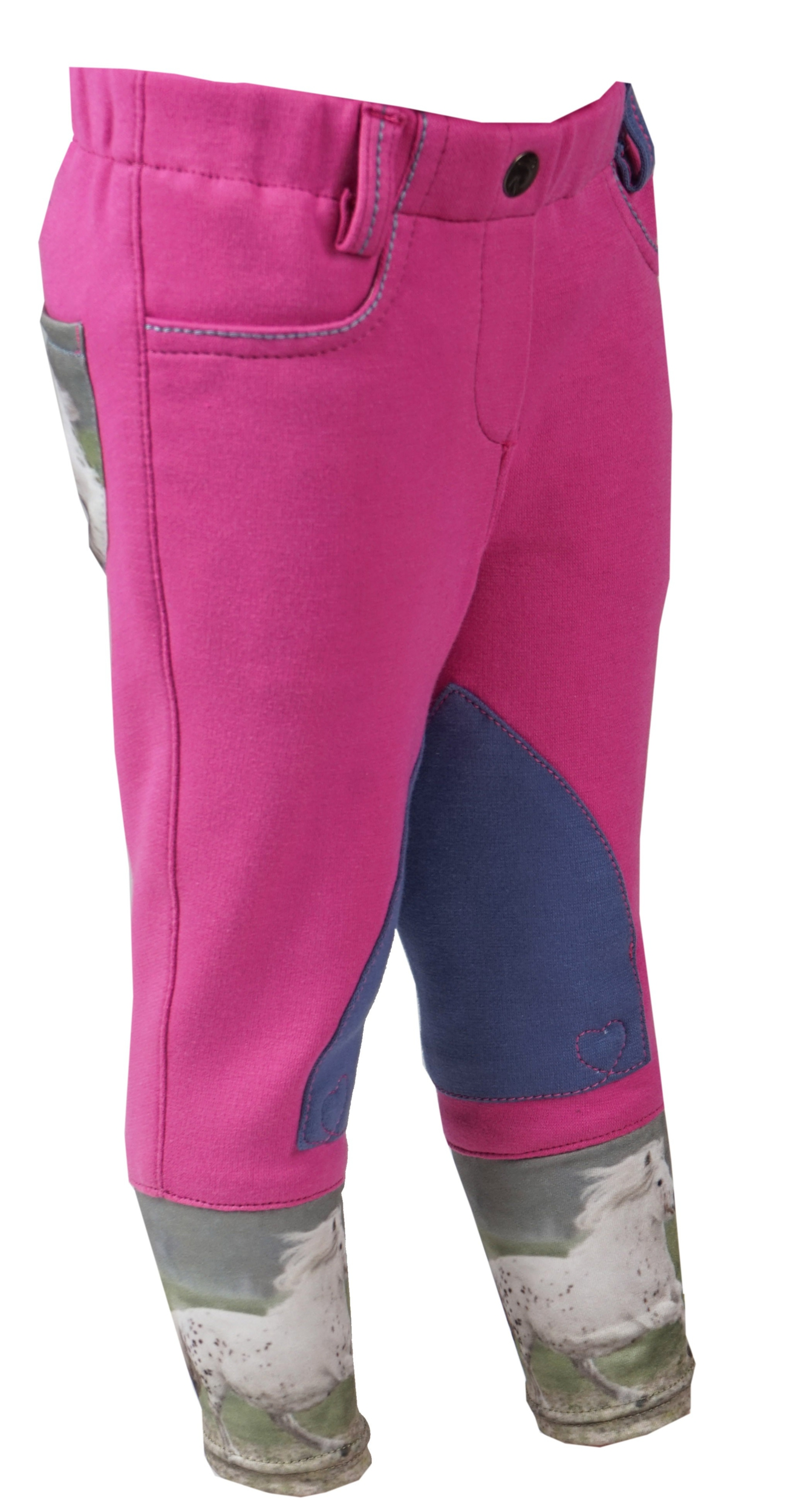 Pantalon d\'équitation junior Mathilda