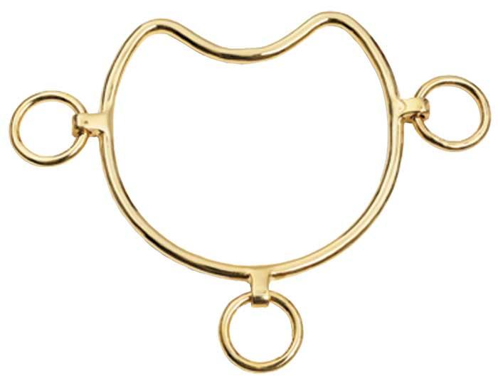 Anticabreur Chifney Gold Zilco