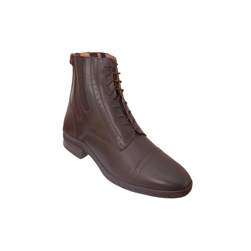 Boots Borgia TdeT