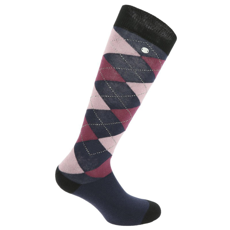Chaussettes EQUITHÈME Girly