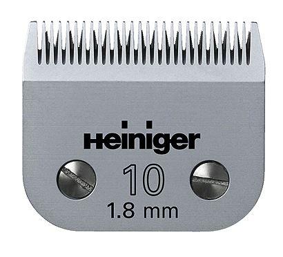 Tête de coupe HEINIGER 1.8 mm