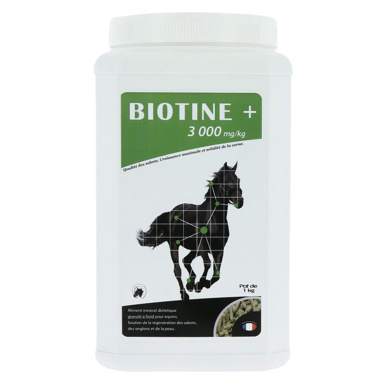 Biotine+ du Maréchal 3000 mg/kg