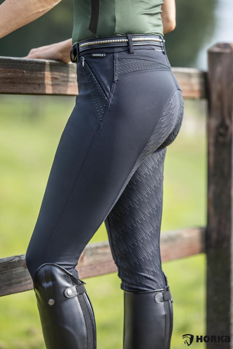Pantalon d\'équitation Toucan Horka