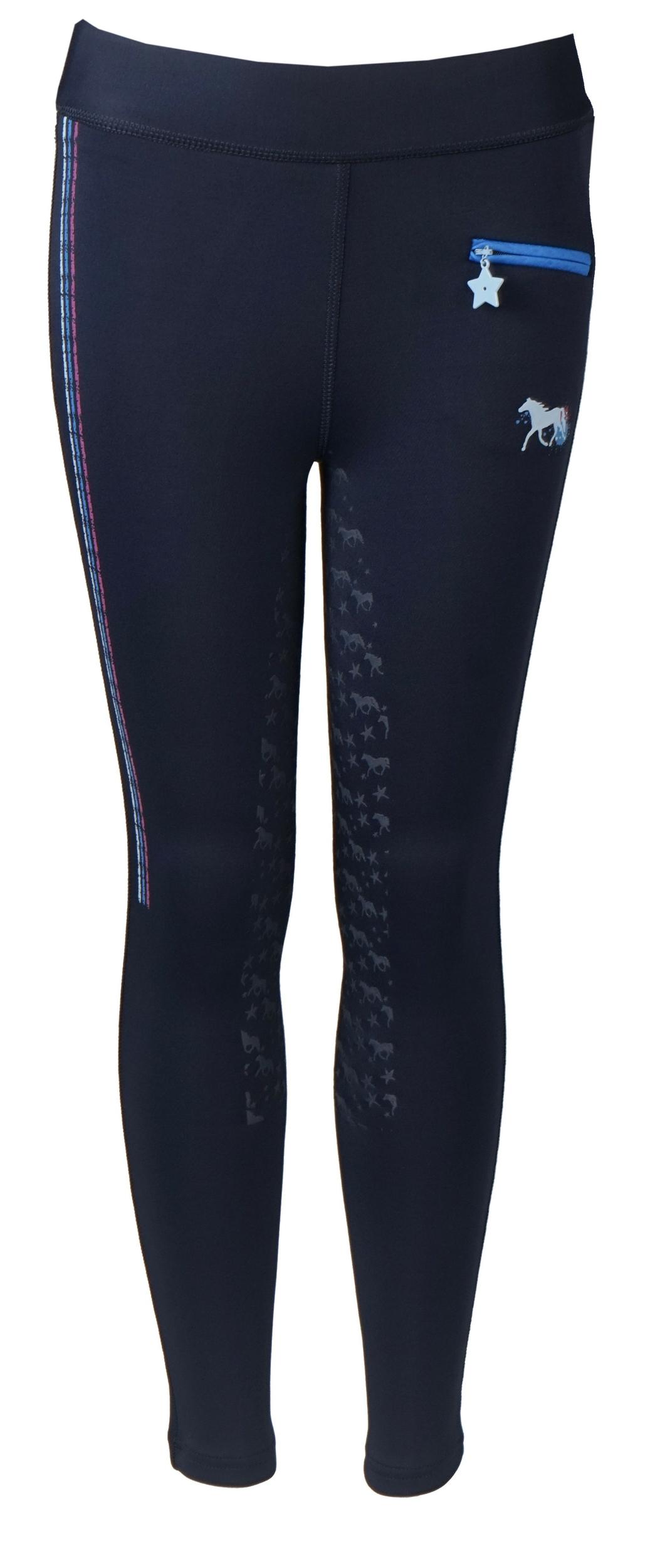 Legging d\'équitation Bijoux