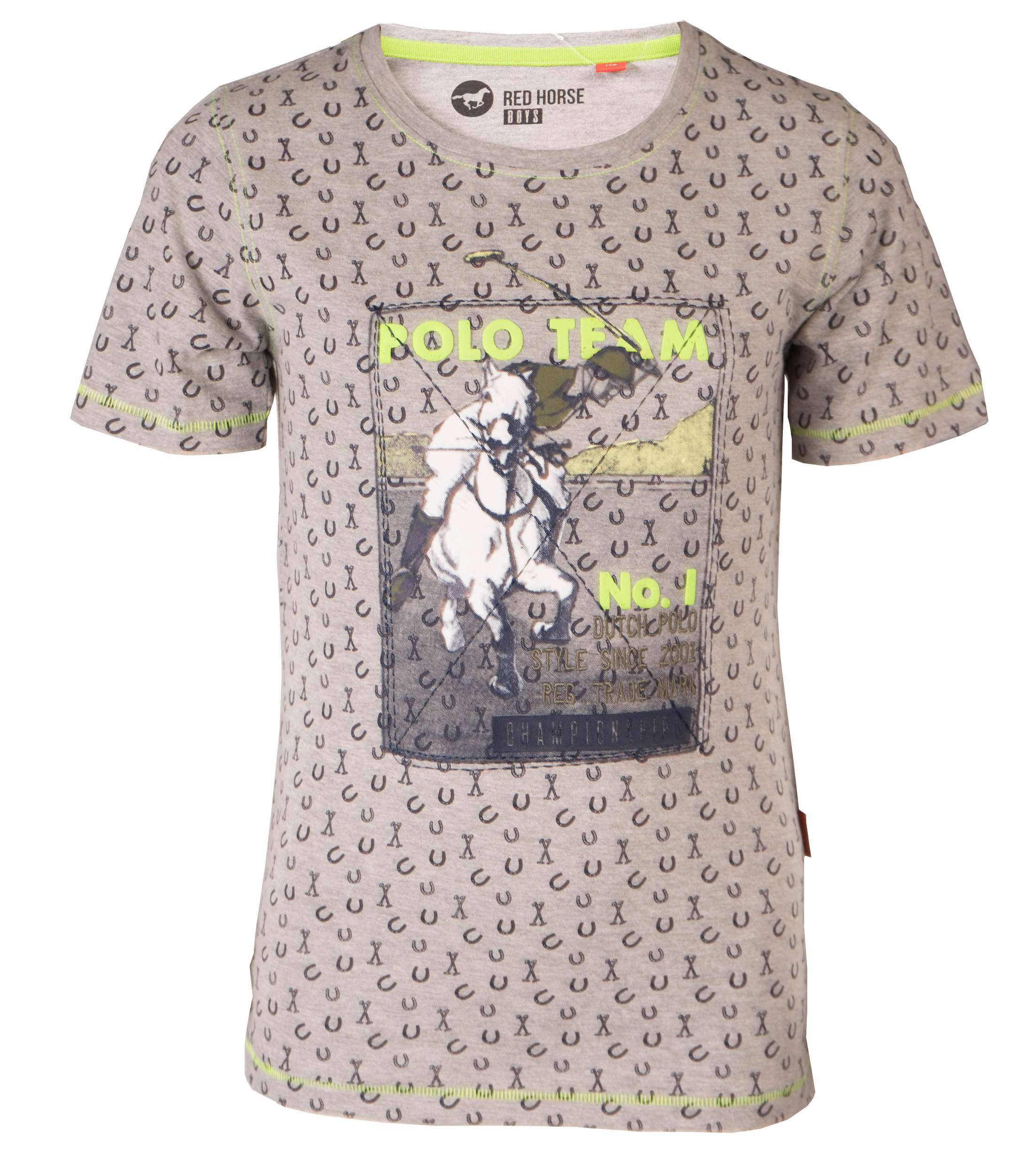 Tee-shirt Cooper No1