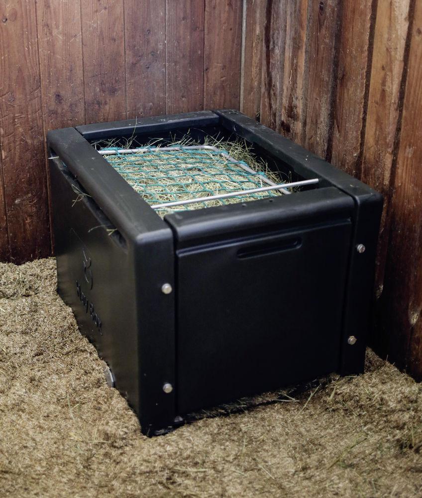 Râtelier HayBox