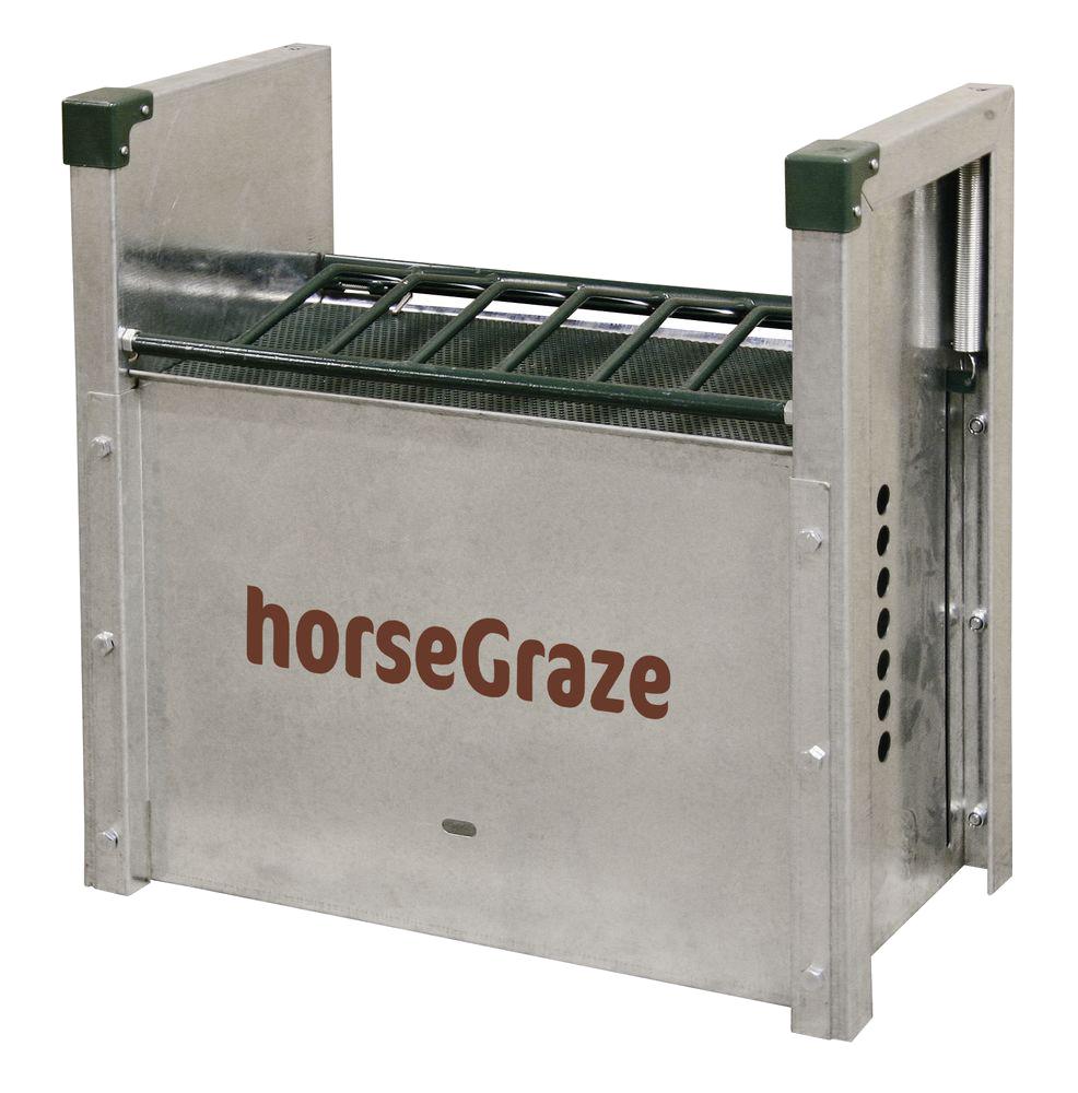 HorseGraze Distributeur de foin