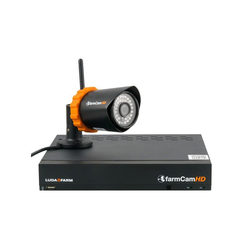 Camera de surveillance Farmcam HD