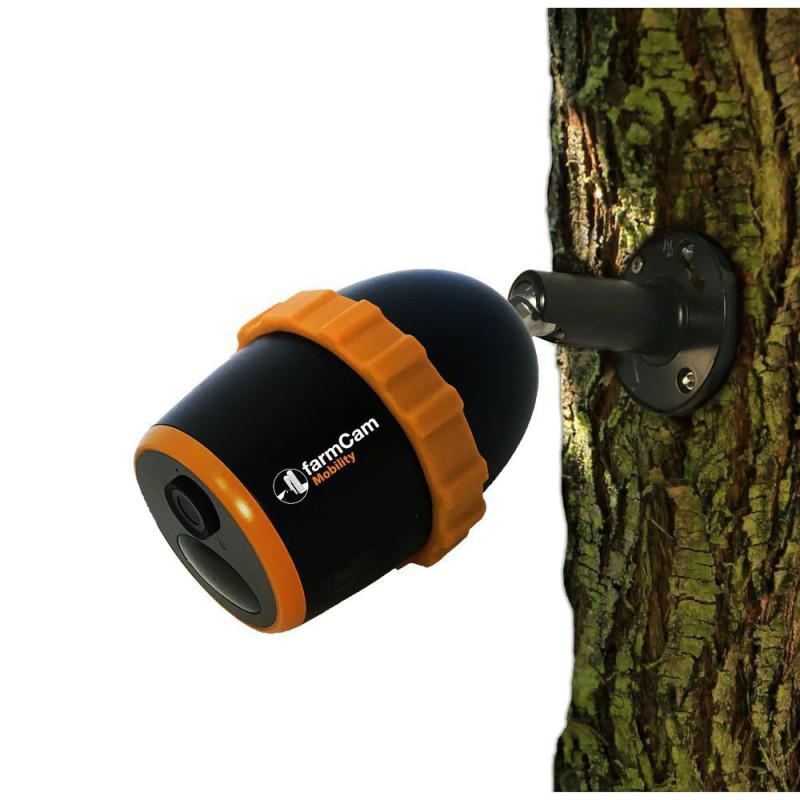 Camera de surveillance Farmcam Mobility 4G