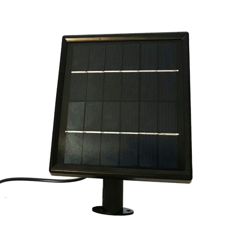Panneau solaire pour Camera Farmcam Mobility 4G