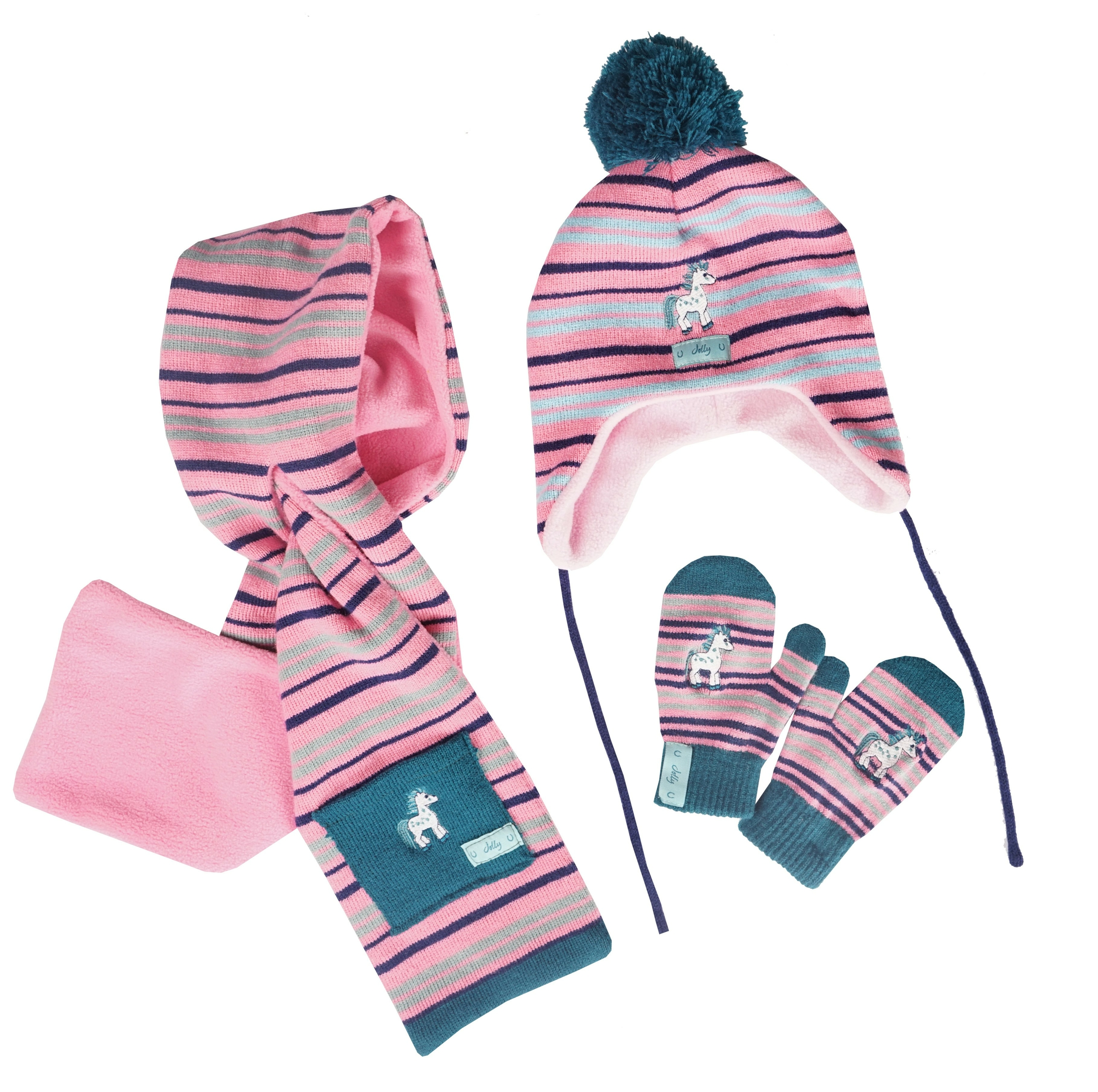 Set Hiver Jolly