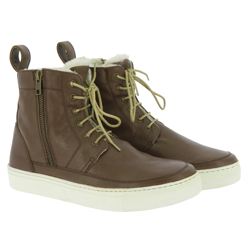 Boots hiver Norton City