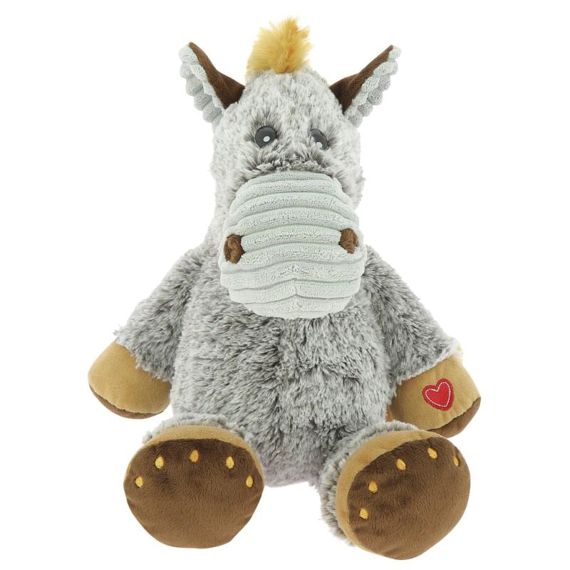 Peluche Equi Kids Donkey