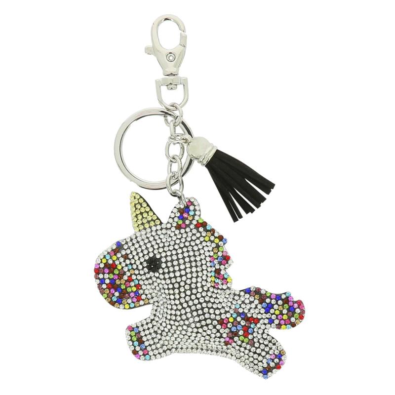 Porte-clés Equi-kids Baby Licorne x5