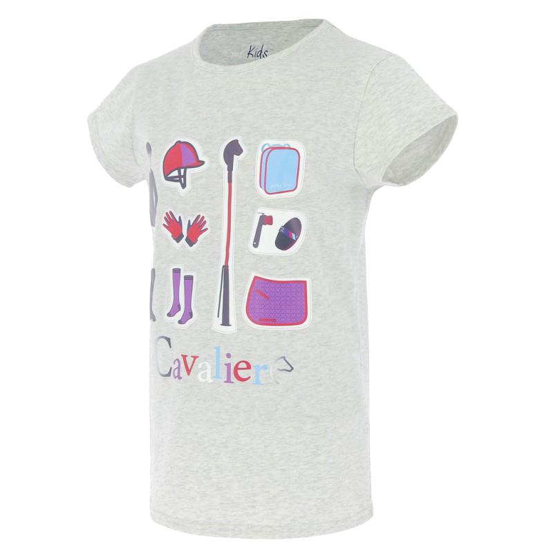 Tee-shirt Equi-kids Matild