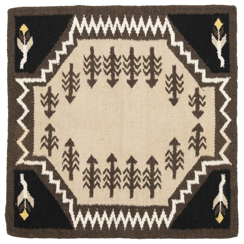 Tapis Westride by Franck Perret Sioux