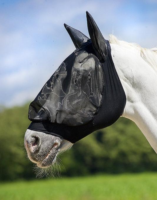 Masque anti-mouches Lycra