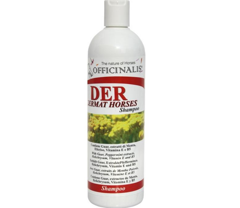 Shampooing OFFICINALIS DER - Dermite estivale
