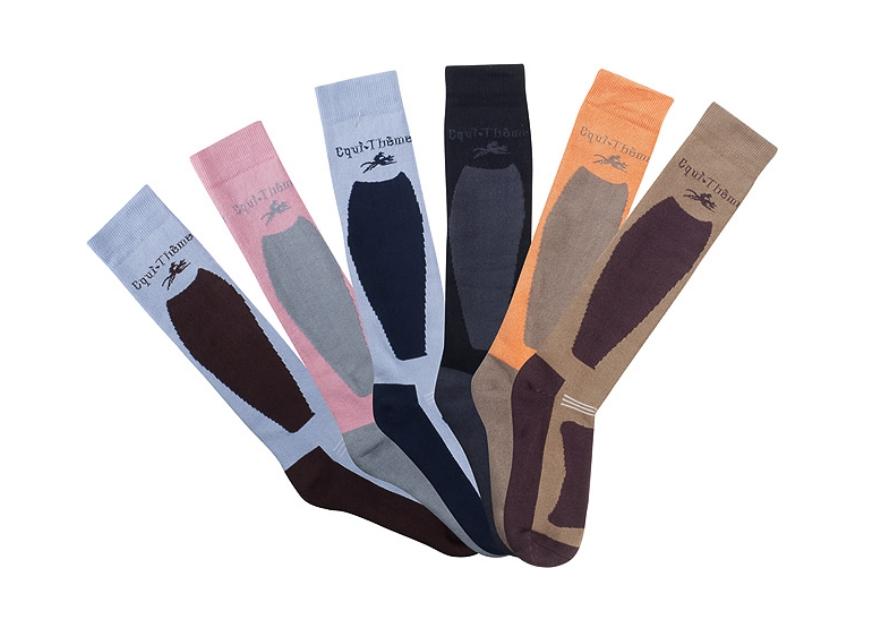 Chaussettes EQUI-THÈME Legging