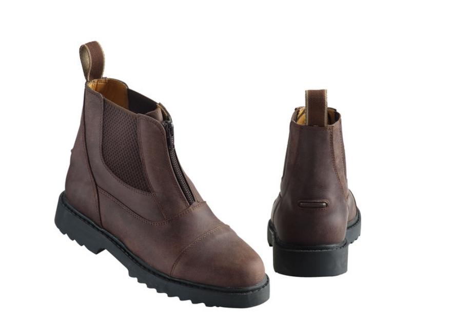 Boots NORTON Arles zip