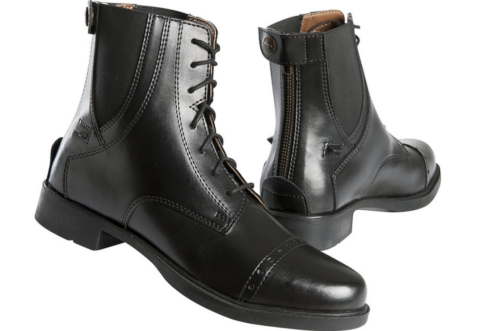 Boots NORTON Lacet synthétique