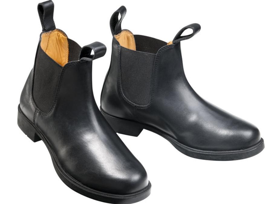 Boots NORTON Deauville