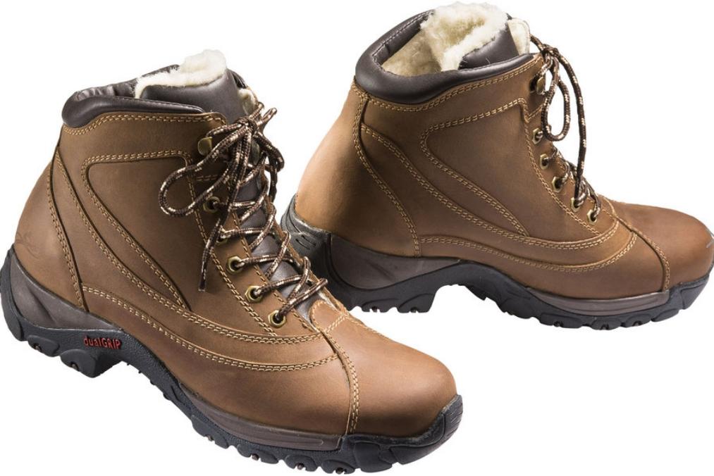 Boots EQUI-THÈME Chamonix