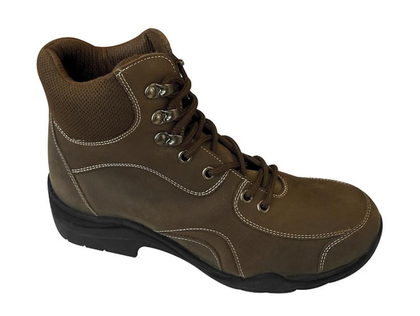 Boots EQUI-THÈME à lacets Thermo Confort