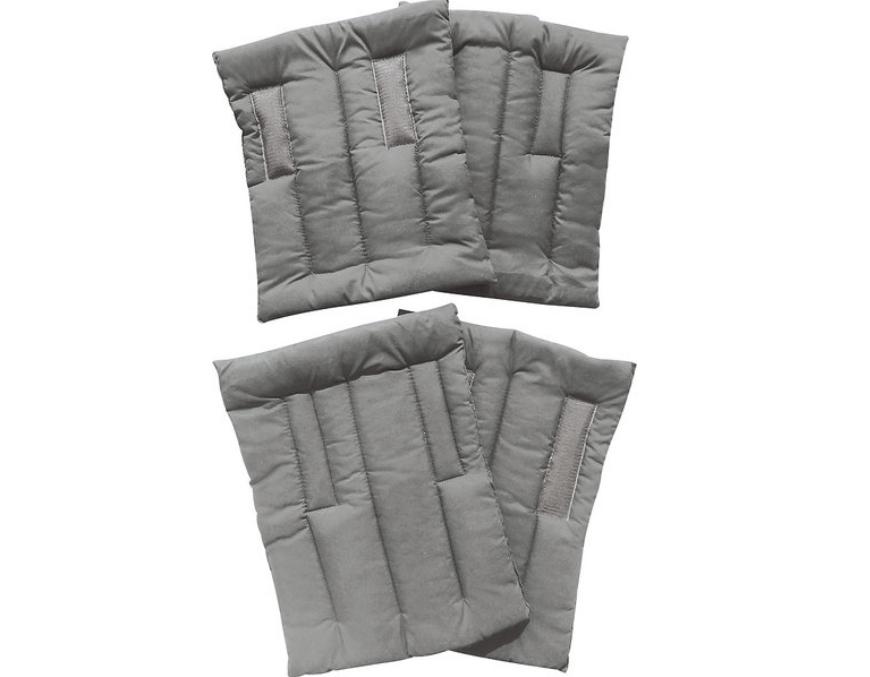 Sous-bandages pour guêtres de repos JUMPTEC