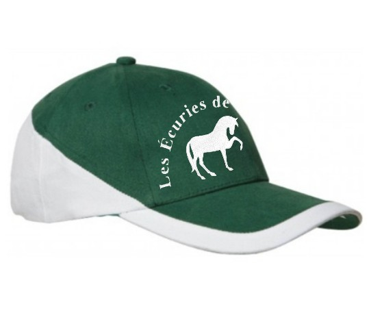 Casquette Racing Adulte Seuzac