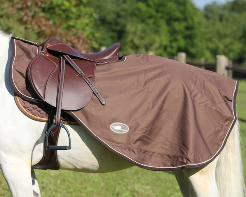 Couvre-reins imperméable Olympe 1200 D PERFORMANCE