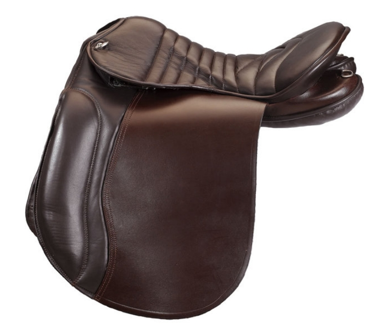 Selle EXCELSIOR cheval de trait