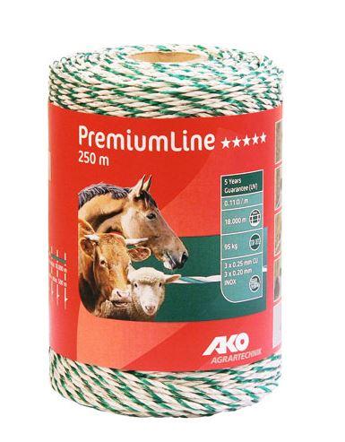 Fil de clôture PremiumLine