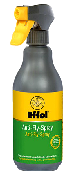 EFFOL Lotion anti-mouches en spray