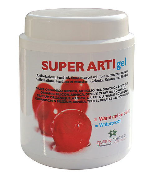 Gel OFFICINALIS Super Arti